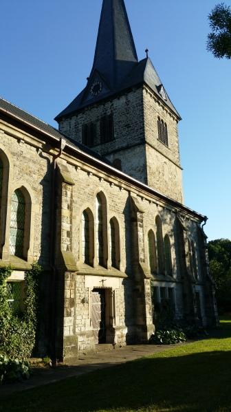 Nicolaikirche in Oebisfelde
